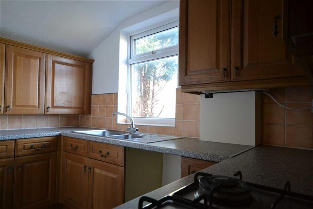 Kitchen ('L' Shaped)