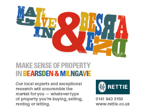 Get brand editions for Rettie & Co , Bearsden