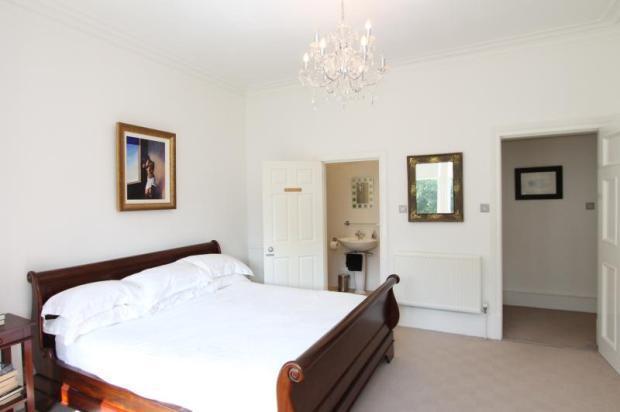 Bedroom En Suite