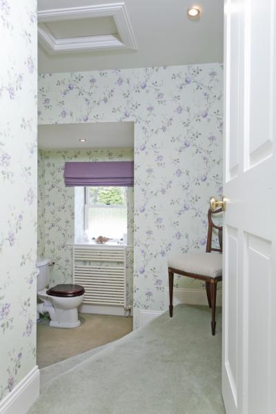 Bedroom WC
