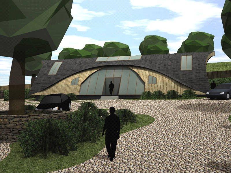 Proposed Cookschool