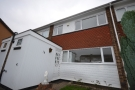 semi detached home in Kingswood Close...