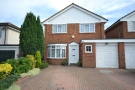 4 bed Detached house in Sloane Gardens BR6