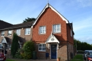 End of Terrace house to rent in Royal Close Orpington BR6