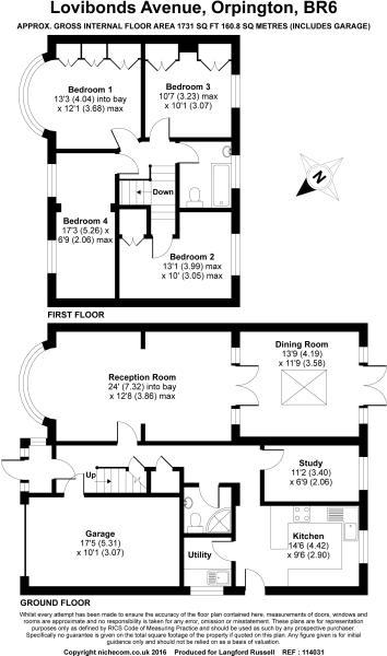 updated floorplan