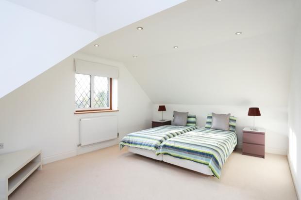 Bedroom Annex