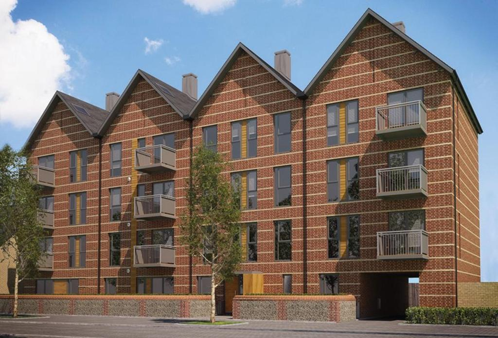 2 Bedroom Apartment For Sale In Hauxton Road Trumpington Cambridge Cb2 9ft Cb2