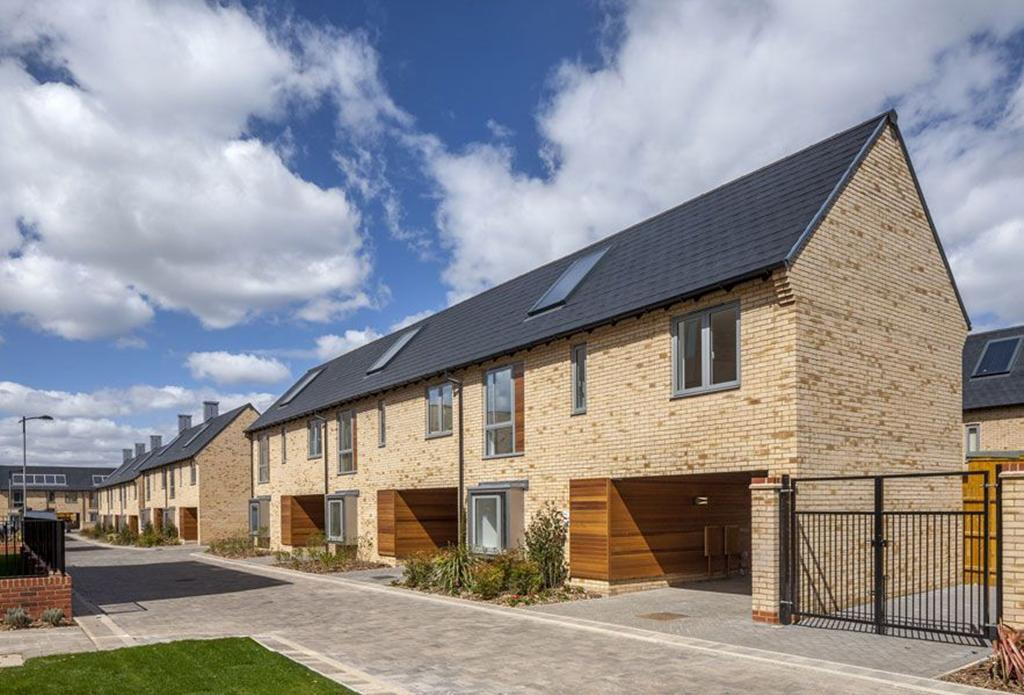 Residential Property For Sale Cambridge