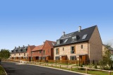 Barratt Homes, Trumpington Meadows