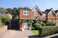 3 bed End of Terrace property for sale in The Street, Bolney, RH17
