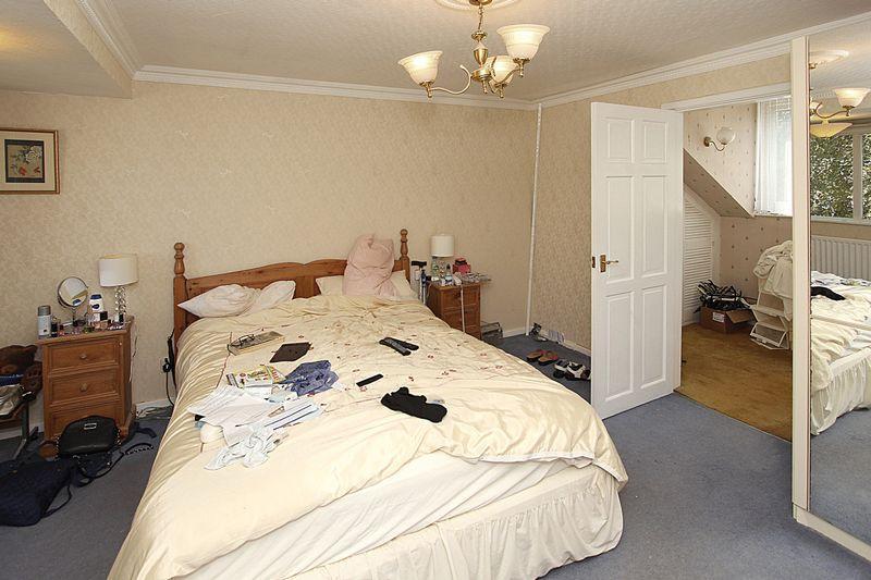 Bedroom 1 show...
