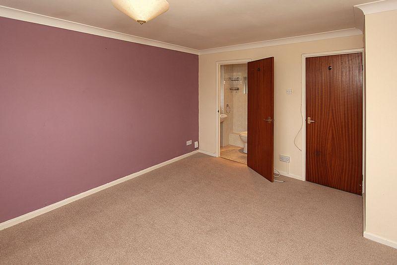 BEDROOM 1 VIEW...