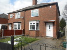 semi detached house in Croft Lane...