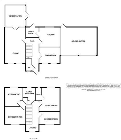 Floorplan for 17 Vir