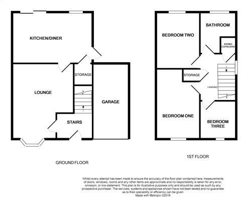 Floorplan for 5 Rudy