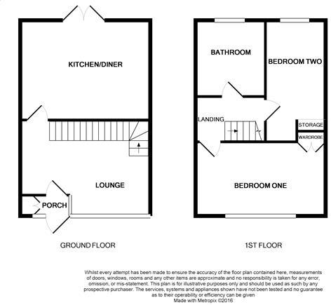 Floorplan for 11 Hou
