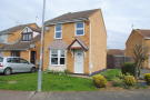 3 bed semi detached property to rent in Milton Court, Kettering...
