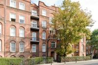 3 bedroom Flat for sale in West Kensington Mansions...