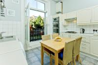 Flat for sale in Barons Court Road...