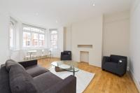 1 bed Flat to rent in Comeragh Road...