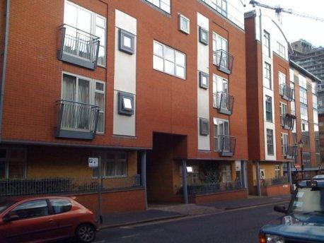 1 bedroom apartment to rent in friday bridge berkley street city centre birmingham b1 for 1 bedroom apartments birmingham