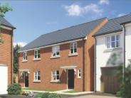 3 bed new home for sale in Wyesham Road, Wyesham...