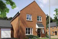 4 bed new house for sale in Wyesham Road, Wyesham...