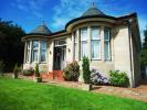 3 bed Detached home in Milverton Road, Giffnock...