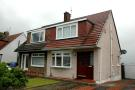 St. Cyrus Road semi detached house for sale