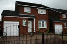 Detached Villa for sale in Mossbank Avenue, Glasgow...