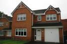 Detached property in Colville Close...