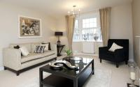 4 bedroom new property for sale in Chesterton, Bicester...