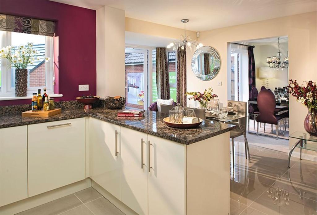 Ordinaire Architectural Home Plans » Barratt Homes Cambridge Floor Plan | Victorian  Home Plans