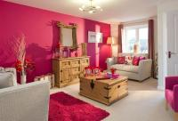3 bed new property in Ferris Way, Hilperton...