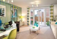 3 bed new home for sale in Ferris Way, Hilperton...
