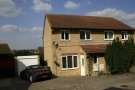 3 bedroom semi detached property in Hillcrest, Bar Hill...