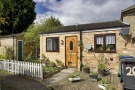 2 bed Terraced Bungalow for sale in Beche Way, Landbeach...
