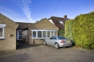 1 bed Semi-Detached Bungalow in Station Road, Willingham...