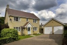 Detached property for sale in Chantry Close, Swavesey...