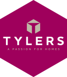 Tylers Estate Agents, Willingham logo