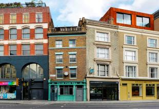 property for sale in Shoreditch High Street, Shoreditch, London
