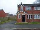 3 bed semi detached property in Polinda Gardens...