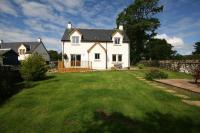 4 bed Detached property for sale in Erray Road, Tobermory...