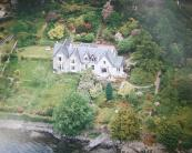 4 bedroom semi detached house for sale in Lochgoilhead, Argyll...