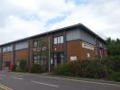 property to rent in Unit 5 Eagleswood Business Park, 