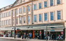 property to rent in 1st & 2nd Floors, 6-10 Westgate Buildings, Bath, BA1 1EB