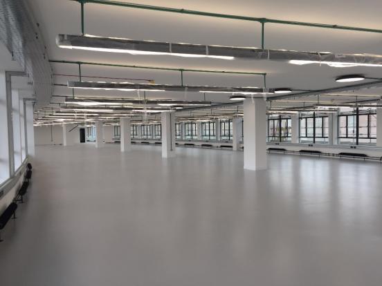 5th Floor - 7th Aug