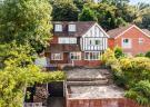 Detached house in Ullswater Crescent...