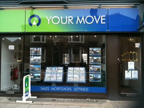 YOUR MOVE Lettings, Herne Baybranch details