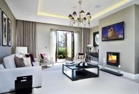 4 bed new house in The Common Stanmore HA7...